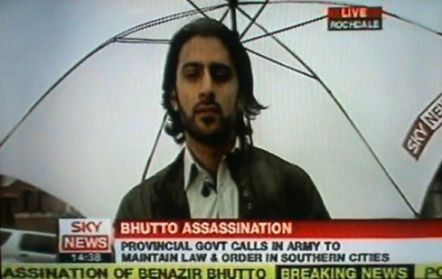 Sky News Interview