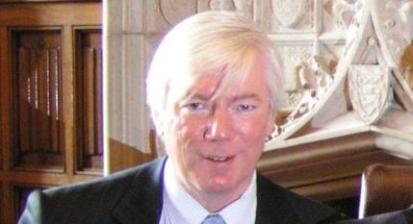Paul Rowen MP