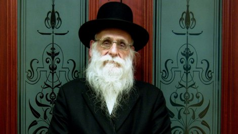 Outspoken Rabbi- Israel can be dismantled like Apartheid was done in South Africa