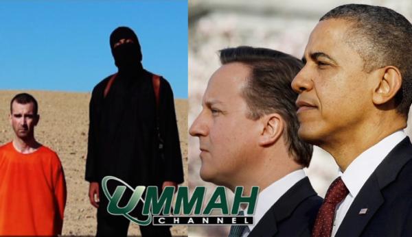 Ummah Channel Show