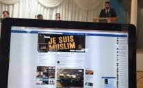 #JeSuisMuslim Machester Conference